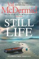 Cover for Still Life by Val McDermid