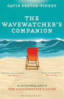 Cover for The Wavewatcher's Companion by Gavin Pretor-Pinney