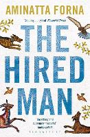 Cover for The Hired Man by Aminatta Forna