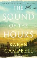 Cover for The Sound of the Hours by Karen Campbell