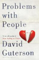 Cover for Problems with People  by David Guterson