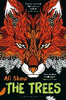 Cover for The Trees by Ali Shaw