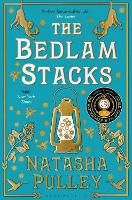 Cover for The Bedlam Stacks  by Natasha Pulley