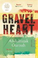Cover for Gravel Heart by Abdulrazak Gurnah