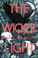 Cover for The Wickerlight by Mary Watson