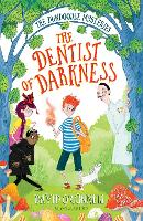 Cover for The Dentist of Darkness by 1 David O'Connell