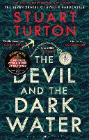 Cover for The Devil and the Dark Water  by Stuart Turton