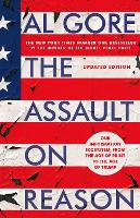 Cover for The Assault on Reason  by Al Gore