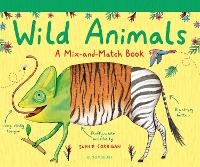 Cover for Wild Animals  by Sophie Corrigan