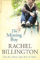 Cover for The Missing Boy by Rachel Billington