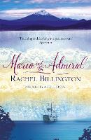 Cover for Maria and the Admiral by Rachel Billington