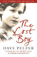 Cover for The Lost Boy by Dave Pelzer