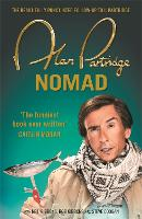 Cover for Alan Partridge: Nomad by Alan Partridge