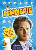 Cover for PewDiePie  by Jo Berry