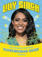 Cover for Lilly Singh  by Jo Berry