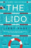 Cover for The Lido  by Libby Page