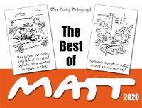 Cover for The Best of Matt 2020 by Matt Pritchett