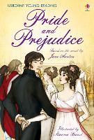 Cover for Pride and Prejudice by Susanna Davidson, Susanna Davidson