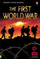 Cover for The First World War by Conrad Mason
