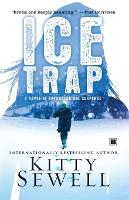 Cover for Ice Trap  by Kitty Sewell