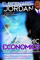 Cover for Cosmic Economics  by E. Bernard Jordan