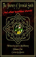 Cover for The Journey of Jeremiah Smith And Other Pointless Stories  by Steve McElhenny