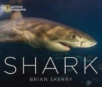 Cover for Shark by Brian Skerry