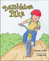 Cover for Bumblebee Bike by Sandra Levins