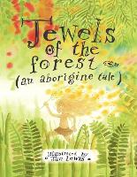 Cover for Jewels of the Forest (an Aborigine Tale) by James Vance Marshall