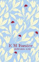 Cover for Howards End by E. M. Forster