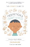 Cover for The Headspace Guide to... Mindfulness & Meditation  by Andy Puddicombe