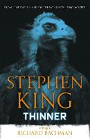 Cover for Thinner by Stephen King, Richard Bachman