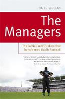 Cover for The Managers  by Daire Whelan
