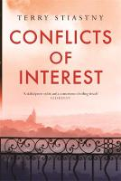 Cover for Conflicts of Interest by Terry Stiastny