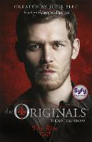 Cover for The Originals: The Rise Book 1 by Julie Plec