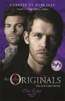 Cover for The Originals: The Loss Book 2 by Julie Plec