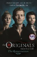 Cover for The Originals: The Resurrection Book 3 by Julie Plec