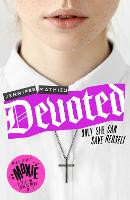 Cover for Devoted by Jennifer Mathieu