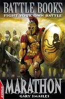 Cover for EDGE: Battle Books: Marathon by Gary Smailes