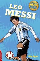 Cover for EDGE: Dream to Win: Leo Messi by Roy Apps