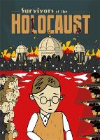 Cover for Survivors of the Holocaust by Kath Shackleton