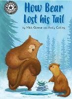 Cover for Reading Champion: How Bear Lost His Tail Independent Reading 11 by Mick Gowar