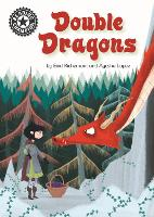 Cover for Reading Champion: Double Dragons Independent Reading 12 by Enid Richemont