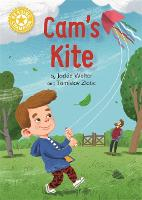 Cover for Reading Champion: Cam's Kite Independent Reading Yellow by Jackie Walter