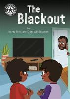 Cover for Reading Champion: The Blackout Independent Reading 11 by Jenny Jinks