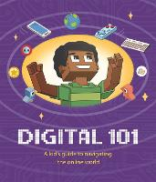 Cover for Digital 101 by Ben Hubbard
