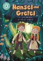 Cover for Reading Champion: Hansel and Gretel Independent Reading Turquoise 7 by Lynne Benton