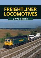 Cover for Freightliner Locomotives by Dave Smith