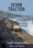 Cover for Devon Traction by Stephen Heginbotham
