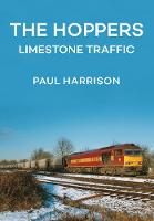 Cover for The Hoppers Limestone Traffic by Paul Harrison
